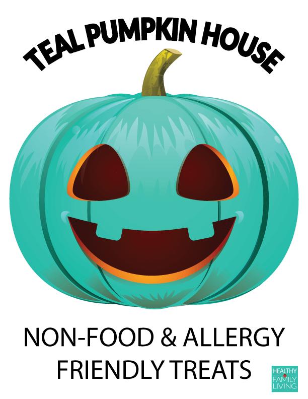 allergy free halloween