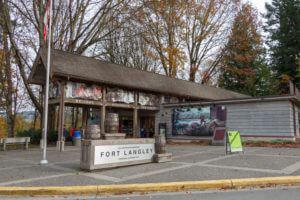 Fort Langley