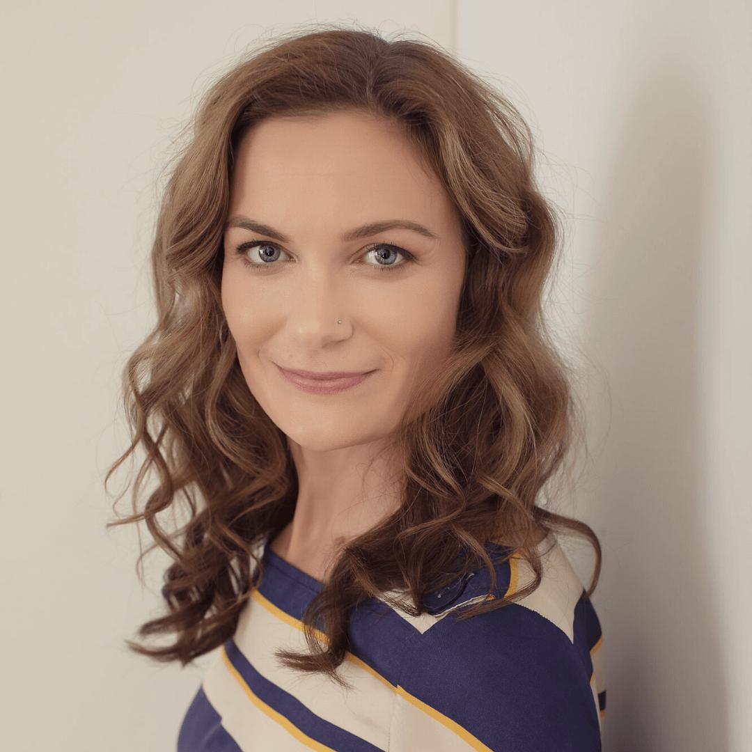 Kristen Yarker