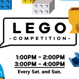Vancouver LEGO Competition