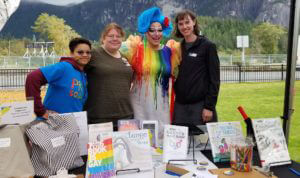 Drag Queen Story Time Squamish