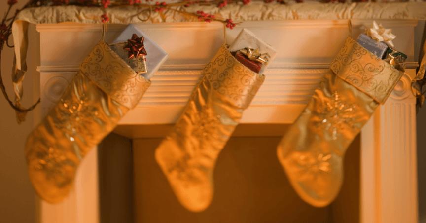 stocking stuffer