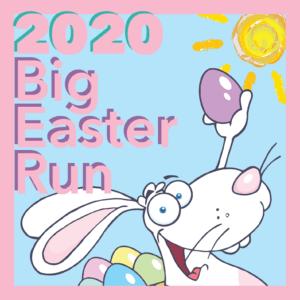Big Easter Run 2020 Vancouver