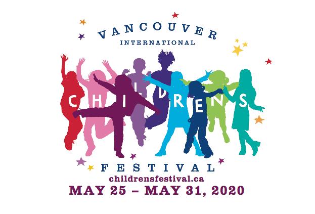 2020 Vancouver International Children's Festival