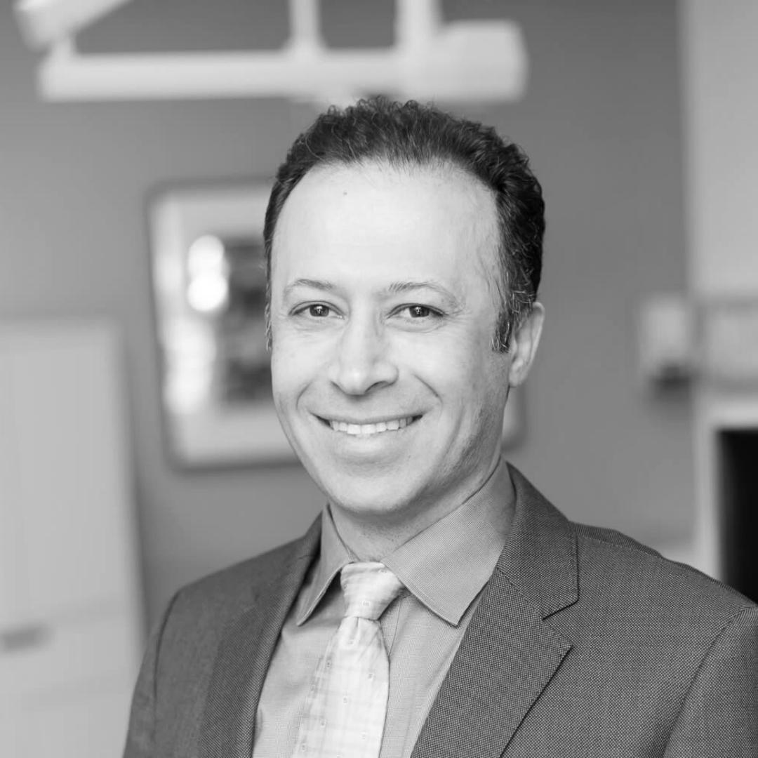 Dr. Reza Nouri